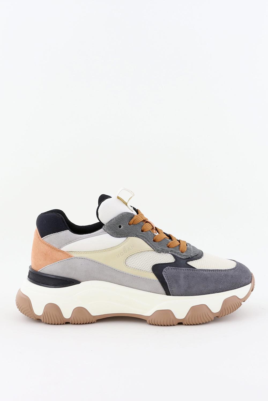 Hogan sneakers Hyperactive HXW5400DG60Q grijs
