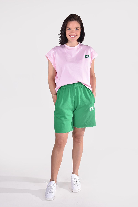 Dolly Sports t-shirt Martina roze