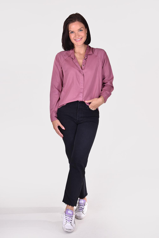 Xirena blouse Edynn X15533 roze