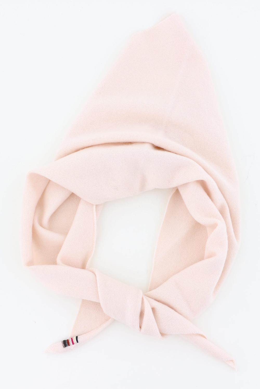 Extreme Cashmere shawl Bandana 35 talc