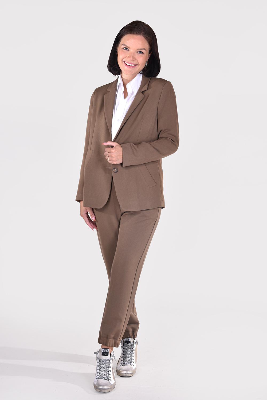 Xirena blazer Blaise X15999 groen