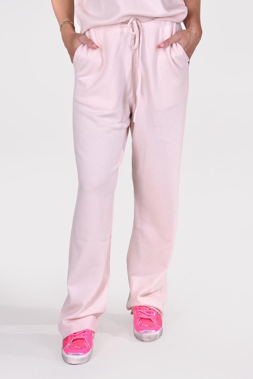 Extreme Cashmere broek Run 142 talc