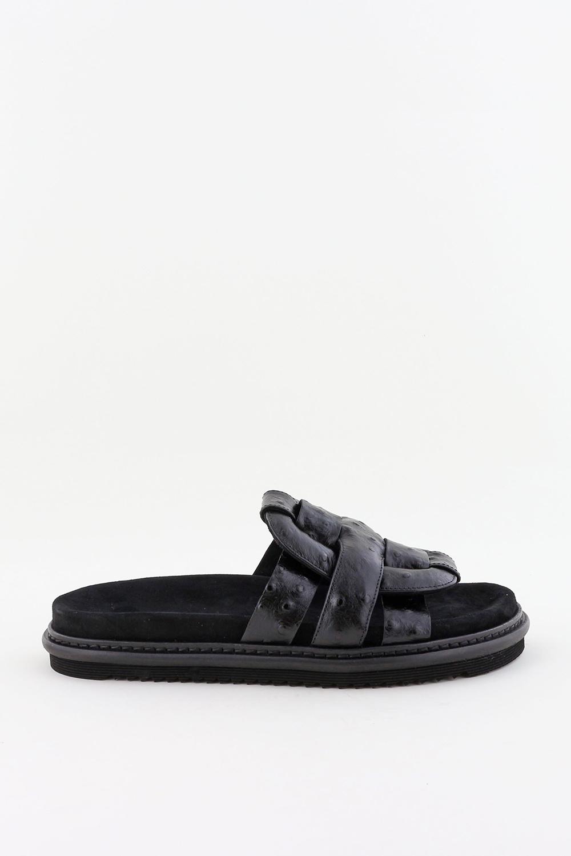 Morobe sandalen Emilia 14 zwart