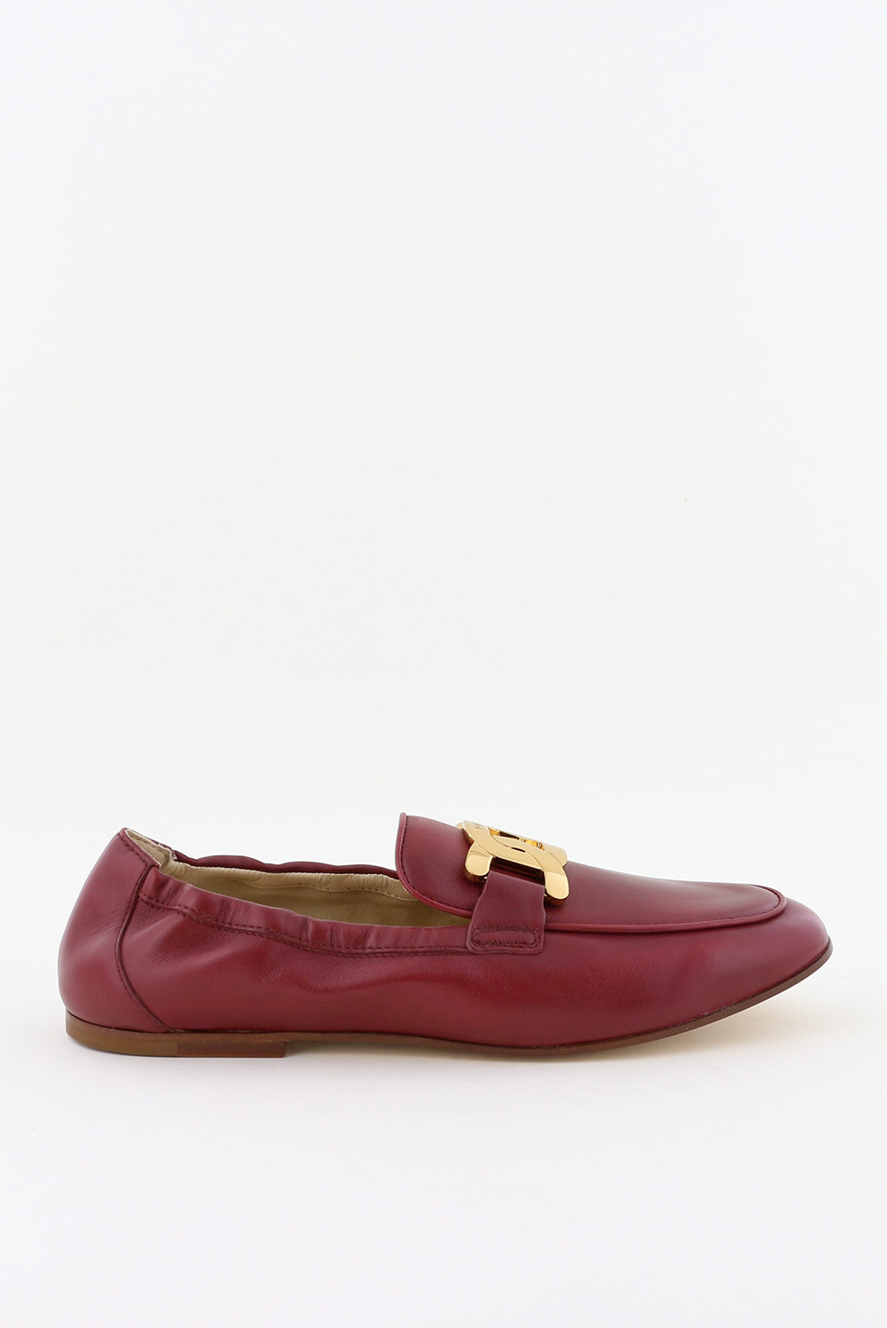 Tods loafers XXW79A0EQ20S rood