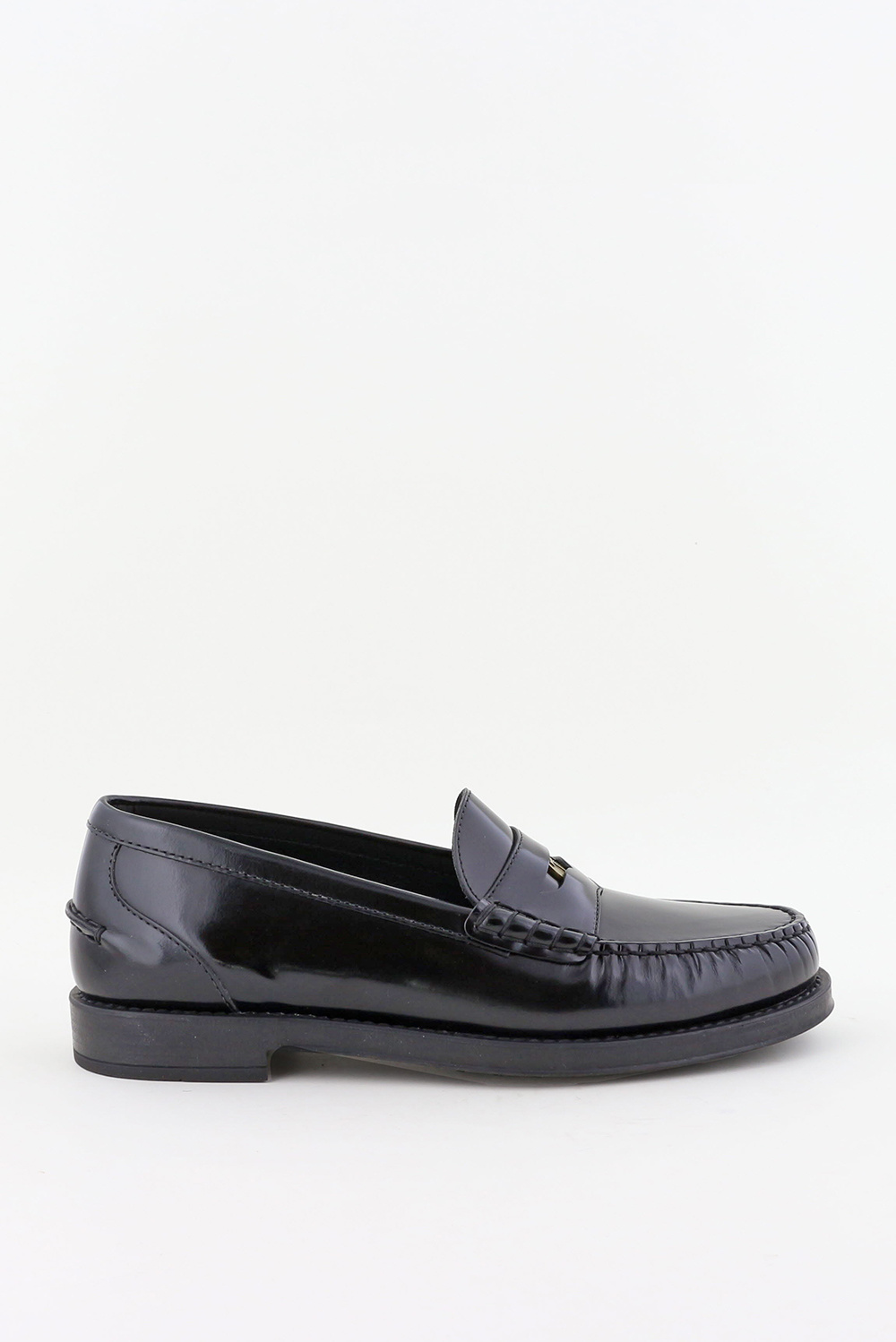 Tods loafers XXW02I0EP00S zwart