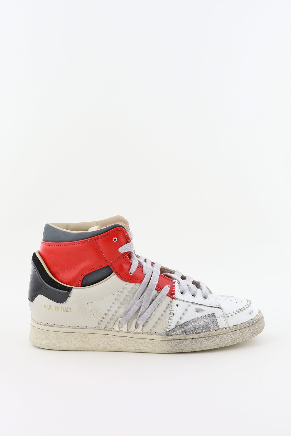 Hidnander sneakers Cage HC2WS175 rood