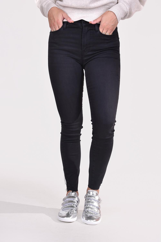 FRAME jeans Le High Skinny LHSK208/D grijs
