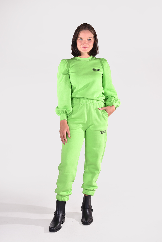 Ganni trui T2994 groen