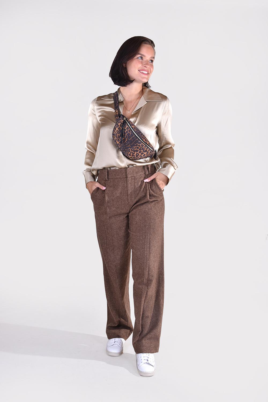Vince blouse V778112424 beige