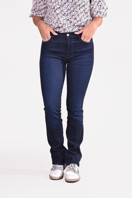 FRAME jeans Le Mini Boot LMB865/C blauw