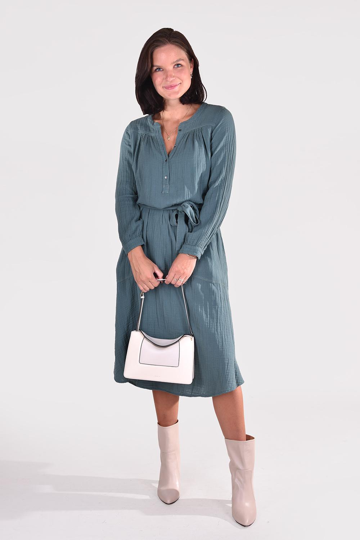 Xirena jurk Harper X16401 groen