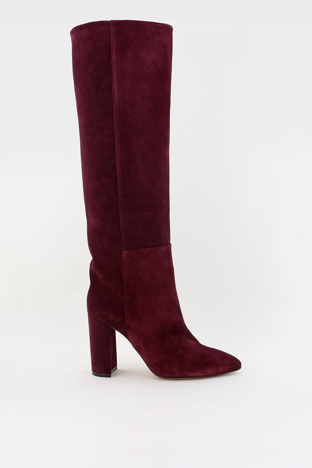 Toral laarzen TL-12591 rood