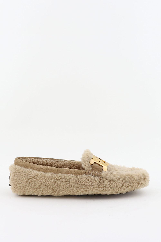 Tods loafers XXW00G0EX70J beige
