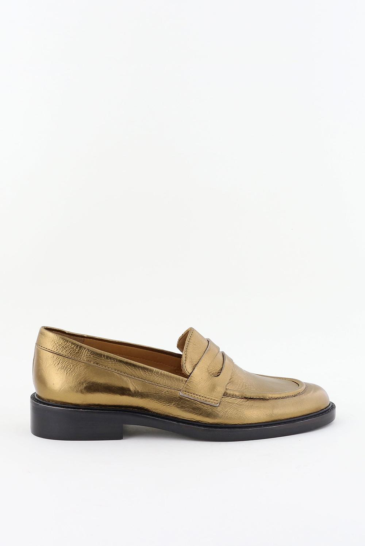 Toral loafers Regent_A goud
