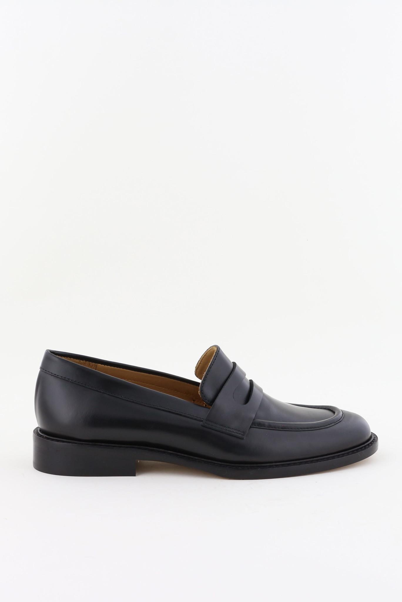 Toral loafers Regent_A zwart