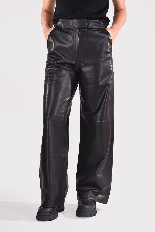 Suite 22 broek Tivoli zwart