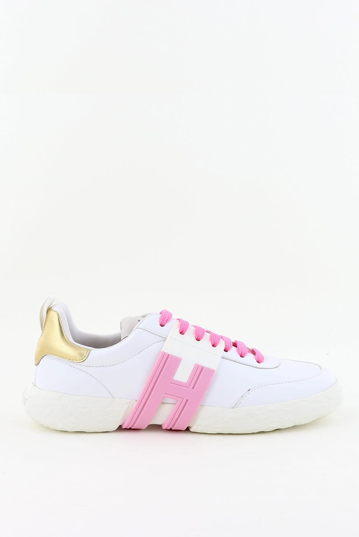 Hogan sneakers 3R H5W5900DX00 wit
