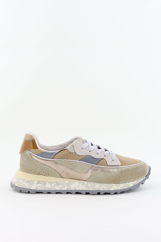 Hidnander sneakers Threedome HA1WS210 beige