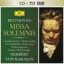Deutsche Grammophon Beethoven: Missa Solemnis, Op. 123