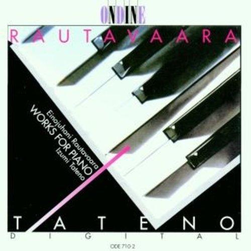 Ondine Rautavaara: Works For Piano