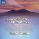 Naxos Piano Works