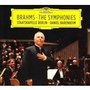 Deutsche Grammophon Brahms: Symphonies