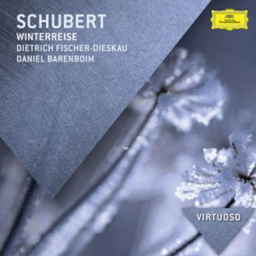 DECCA Schubert: Winterreise