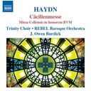 Naxos Haydn: Cacilienmesse