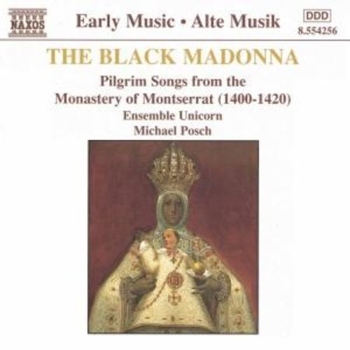 Naxos The Black Madonna