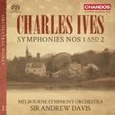 CHANDOS Orchestral Works Vol.1