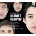 Harmonia Mundi Quartet Gerhard