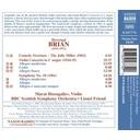 Naxos Brian: Symphony No. 18 / Violi