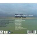 Erato/Warner Classics Monteverdi : Vespro Della Beat