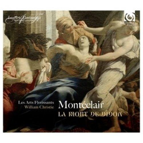 Harmonia Mundi Le Mort De Didon