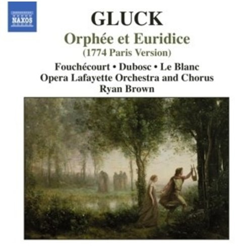 Naxos Gluck: Orphee Et Euridice