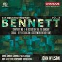CHANDOS Bennett Orchestral Works Vol. 3