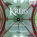 Brilliant Classics Krebs: Complete Organ Music (7CD)