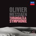 DECCA Olivier Messiaen: Turangal