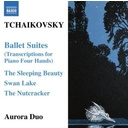 Naxos Tchaikovsky: Ballet Suites Arr.