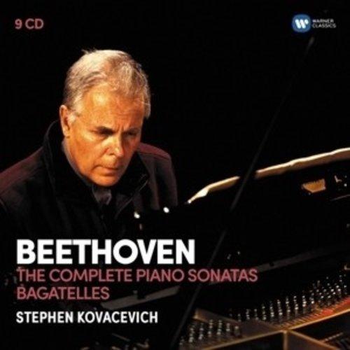 Erato/Warner Classics The 32 Piano Sonatas & Bagatel