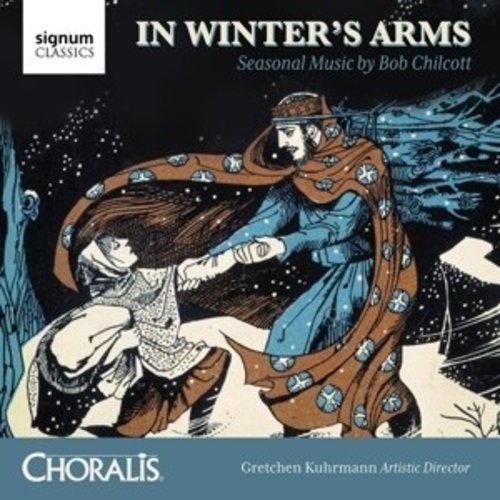 In Winter's Arms