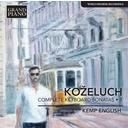 Grand Piano Kozeluch: Keyboard Sonatas 1
