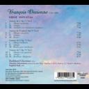 Brilliant Classics Devienne: Oboe Sonatas