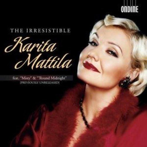 Ondine The Irresistible Karita Mattila