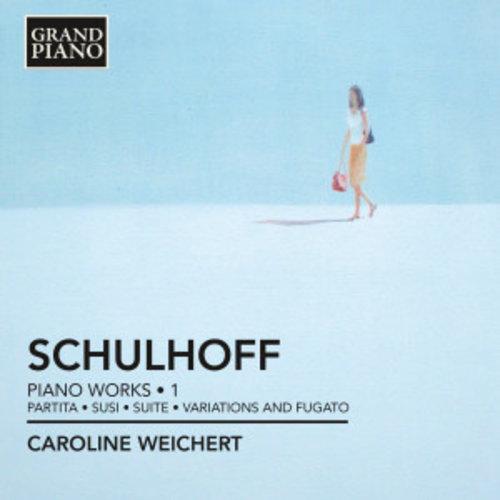 Grand Piano Piano Works 1