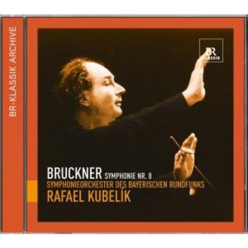 BR-Klassik Bruckner: Symphonie Nr.8