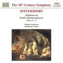 Naxos Dittersdorf: Sinfonias 1-3