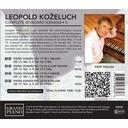 Grand Piano Complete Keyboard Sonatas 5