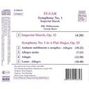 Naxos Elgar: Symphony 1