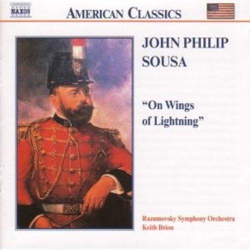 Naxos On Wings Of Lightning Vol. 3